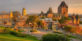 Lihat East Coast Quebec Tour Buy 2 Get 2 Free