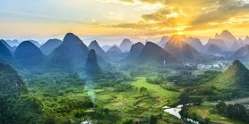 Super Sale Guilin + Langshan