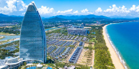 Explore Luxury Hainan Highlight