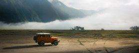 Lihat Bromo - Malang - Batu West Java Tour
