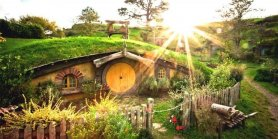 Amazing New Zealand The Hobbiton + Franz Josef Glacier