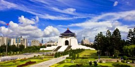 Lihat Taipei City Tour