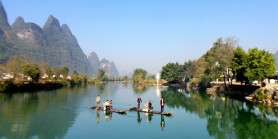 Explore Charming Guangxi