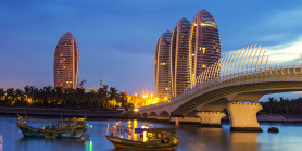 Explore Hainan Highlight
